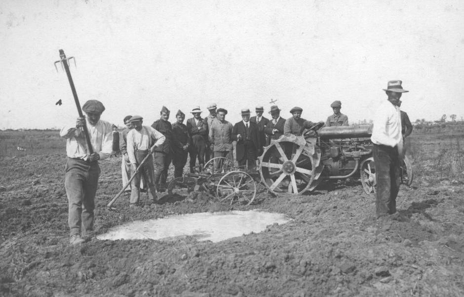 Armistice 1918