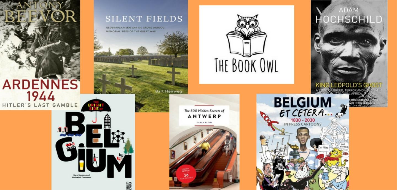Books on Belgium